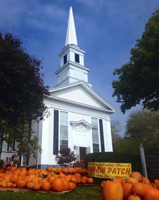 churchpumpkins